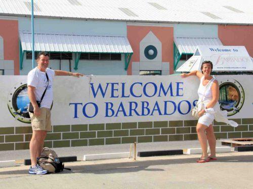 Tijdens de Florida vakantie van 2011 is de ellende begonnen