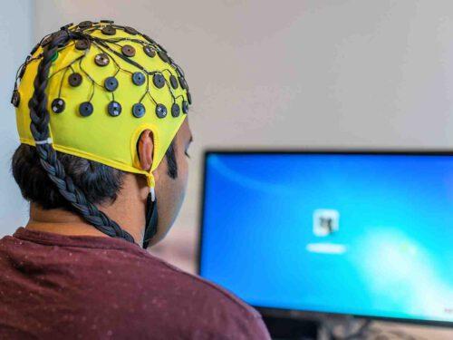 Neurotherapie moet de oplossing zijn, maar helpt bij mij geen moer