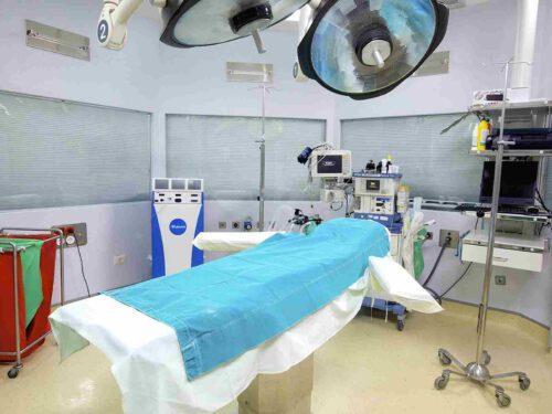 Het VUMC belt: de operatie is overmorgen, ik barst in tranen uit
