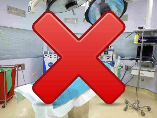 Het VUMC belt eindelijk: de operatie is 19 december! Toch?