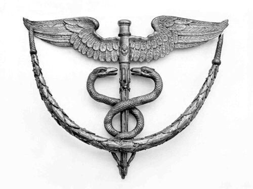 De artsen verschuilden zich onterecht achter de 'Eed van Hippocrates'